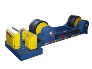 M1000 Portable Turning Roll and Idler