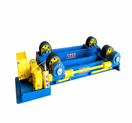 T18 Portable Turning Roll