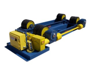 R1000 Portable Turning Roll and Idler