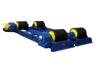 R1500-22 Portable Turning Roll and Idler