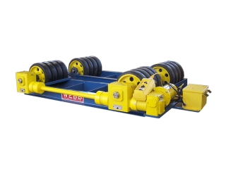 S124 Portable Turning Roll and Idler